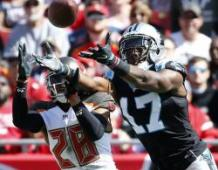 Any Given Sunday: Panthers Over Bucs