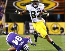 Futures: Michigan WR/TE Devin Funchess