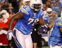 Rebuilding the Chargers Starts With Offensive Line