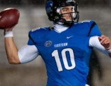 Audibles: 2014 NFL Draft Day Two