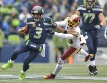 Any Given Sunday: Washington Over Seattle