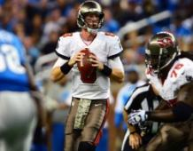 Any Given Sunday: Bucs Over Lions