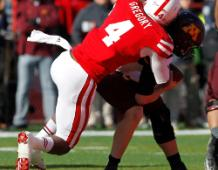 Futures: Nebraska DE/OLB Randy Gregory