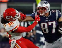 AFC Championship Preview 2019