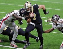 New Orleans Saints WR/TE/RB/ST/QB Taysom Hill