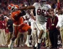 OFI: Another Alabama Championship