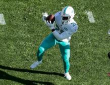 Miami Dolphins CB Xavien Howard