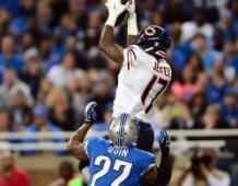Catch Radius: NFC North Stars