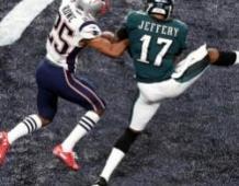 Super Bowl LII DVOA/Quick Reads