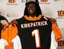2012 NFL Draft Report Card Report
