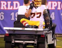 NFL Injuries Part III: Variation by Position and Age