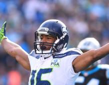 Any Given Sunday: Seahawks over Panthers