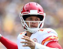 Any Given Sunday: Chiefs over Steelers