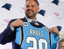 Matt Rhule