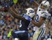 Four Downs: AFC South