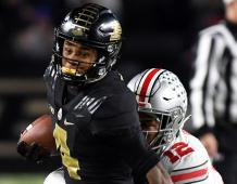 OFI: Purdue, Washington State Have Perfect Day