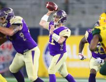 Scramble for the Ball: An AAF Football-Like Substance