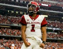 Futures: Kyler Murray