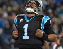 Film Room: Cam Newton