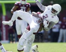 FEI Week 8: What's With A&M?
