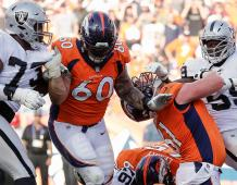 Four Downs: AFC West