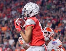 Ohio State Buckeyes WR Chris Olave