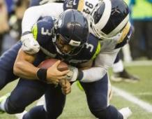 Any Given Sunday: Rams Over Seahawks
