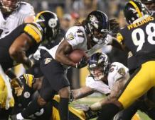 ESPN Upset Watch: Steelers-Ravens