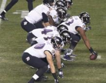 Word of Muth: Banged-Up Ravens Beat Steelers