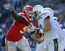 ESPN Upset Watch: Chargers-Chiefs