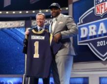 2014 NFL Draft Report Card Report