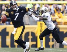 2014 Pressure Plays: Quarterbacks
