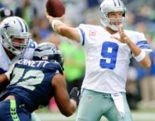 Any Given Sunday: Cowboys Over Seahawks