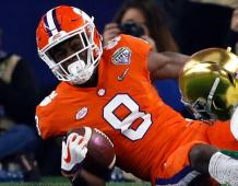 OFI: Clemson-Alabama Nearly Inevitable