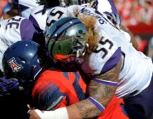 Futures: Washington DT Danny Shelton