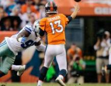 Any Given Sunday: Broncos Over Cowboys