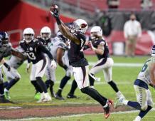 Arizona Cardinals LB Isaiah Simmons