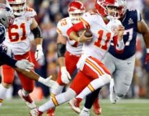 Film Room: Kansas City's Option Offense