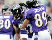 Any Given Sunday: Chargers Over Ravens