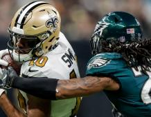 Divisional Round Open Game Discussion