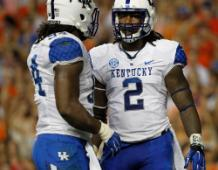 Futures: Kentucky Edge Rushers Bud Dupree and Za'Darius Smith