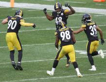 Pittsburgh Steelers defense