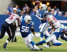 Houston Texans vs. Indianapolis Colts