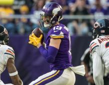 Rob Weintraub's All-NFC North Team