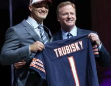 Audibles: 2017 NFL Draft Day 1