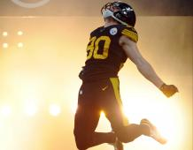Pittsburgh Steelers ER T.J. Watt