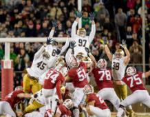 OFI: Rivalry Week Narrowed the Playoff Field