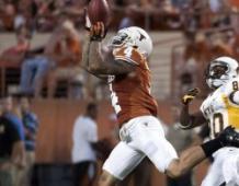 Futures: Texas FS Kenny Vaccaro