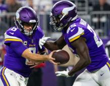 Minnesota Vikings Play-Fake