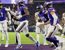 ESPN Upset Watch: Vikings-Bears